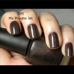 OPI Gelcolor My Private Jet gel polish